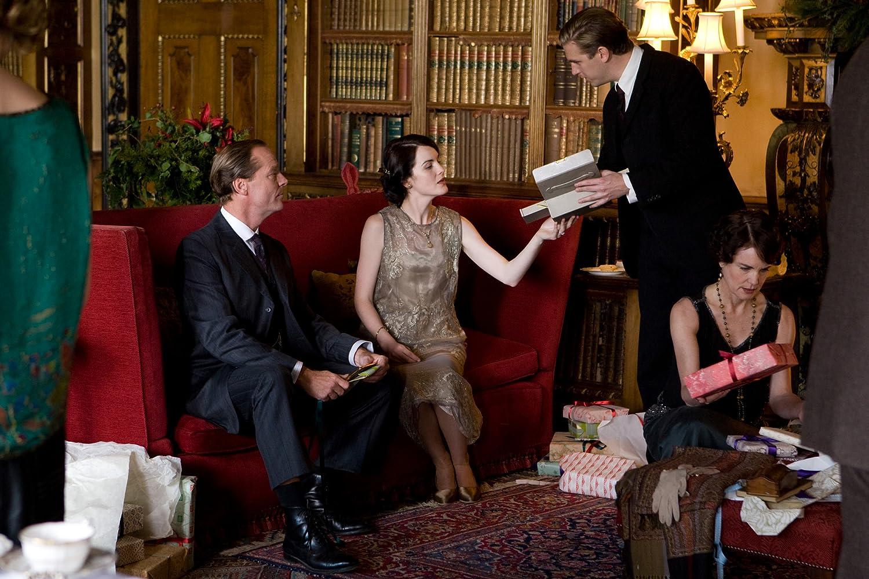 Christmas at Downton Abbey (2011)