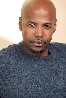 Corey Mendell Parker Picture