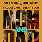 Nicolas Cage, Selma Blair, Anne Winters, and Zackary Arthur in Mom and Dad (2017)