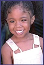 China Anderson's primary photo