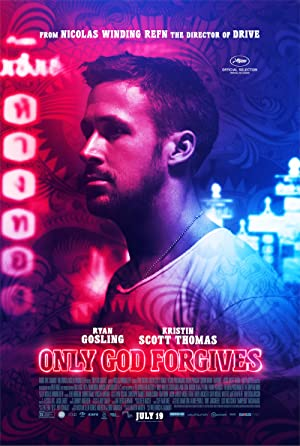Permalink to Movie Only God Forgives (2013)