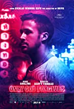 Primary image for Only God Forgives