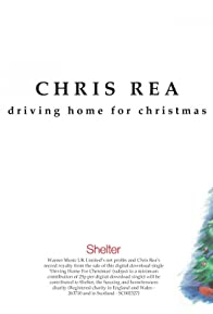 Primary photo for Chris Rea: Driving Home for Christmas (Version 2)