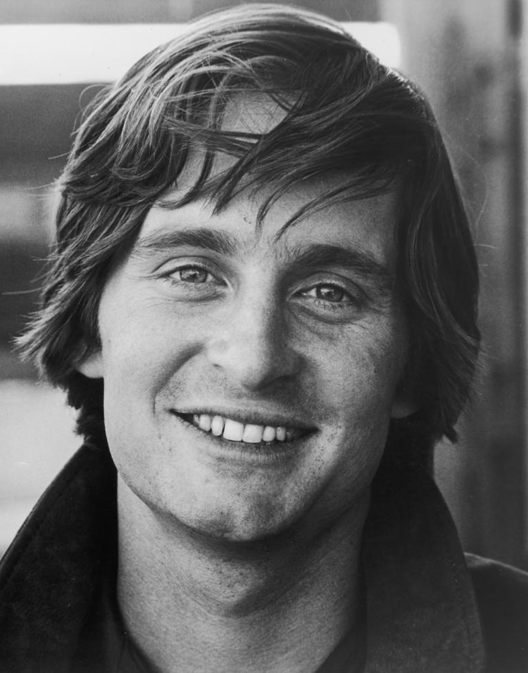 Image result for michael Douglas 1969