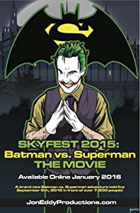 Website to download full movie for free Skyfest 2015: Batman vs Superman [XviD]