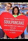 Oprah and Rainn Wilson Present SoulPancake (2012) Poster