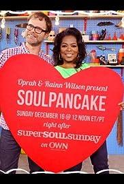 Oprah and Rainn Wilson Present SoulPancake Poster