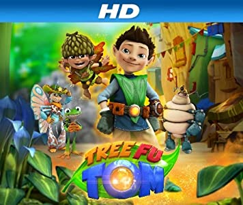 Tree Fu Tom in hindi movie download