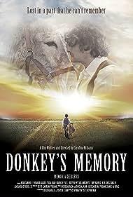 Carolina Pribanic and Vidal Sancho in Donkey's Memory (2019)
