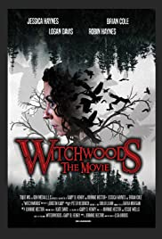 Witchwoods The Movie Poster