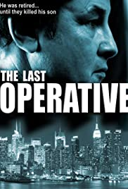 The Last Operative Poster