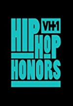 VH1 Hip Hop Honors: The 90's Game Changers