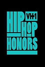 VH1 Hip Hop Honors: The 90's Game Changers Poster
