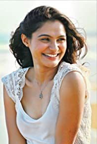 Primary photo for Andrea Jeremiah