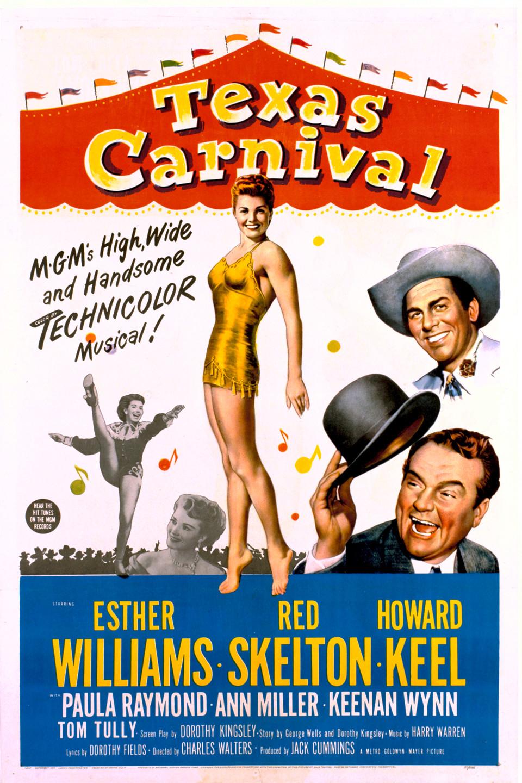 Texas Carnival (1951) - IMDb