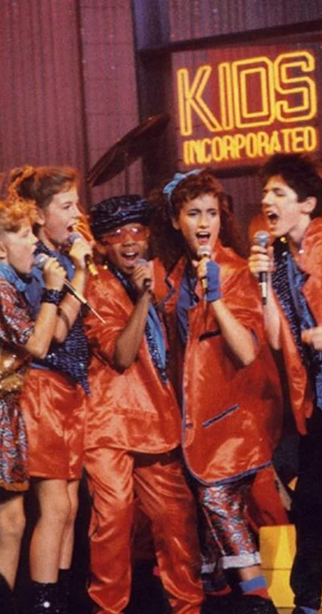 Kids Incorporated Rock In The New Year Tv Movie 1986 Full