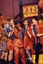 Primary image for Kids Incorporated: Rock in the New Year