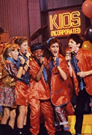 Kids Incorporated: Rock in the New Year Poster