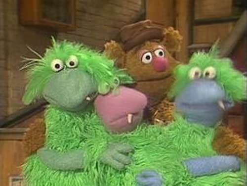 The Muppet Show: The Complete First Season