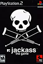 Jackass the Game