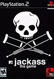 Jackass the Game Poster