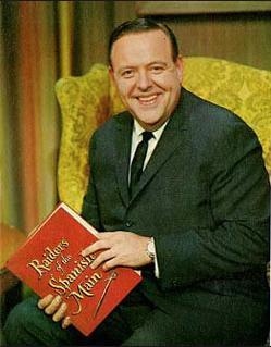 Frazier Thomas in Family Classics (1962)