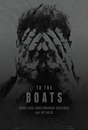 To the Boats Poster