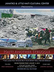 Movie trailer download Haiti, Another Struggle by none [480x272]