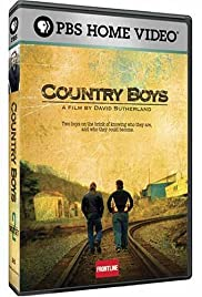 Country Boys Poster