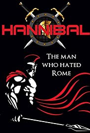 Hannibal: The Man Who Hated Rome Poster
