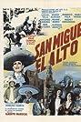 San Miguel el alto (1982) Poster