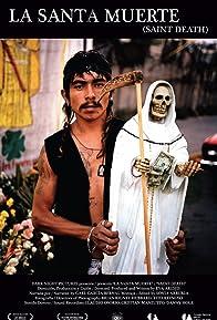 Primary photo for La santa muerte