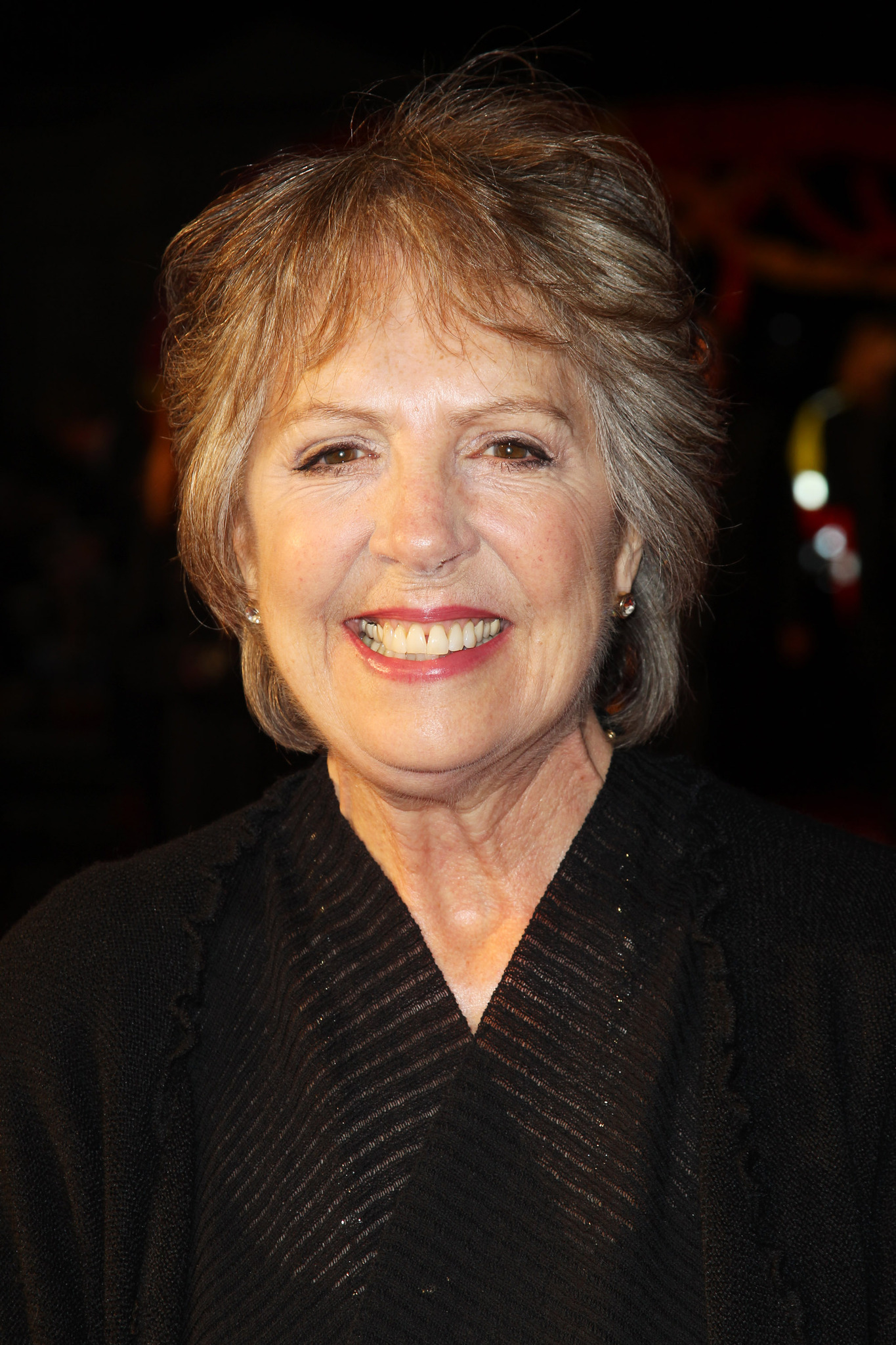Penelope Wilton (born 1946)
