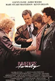 Immediate Family (1989) Poster - Movie Forum, Cast, Reviews