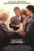 Immediate Family (1989) Poster
