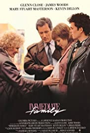 Immediate Family(1989) Poster - Movie Forum, Cast, Reviews