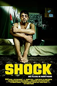 Websites for downloading mp4 movies Shock by Mario Pagano 2160p]