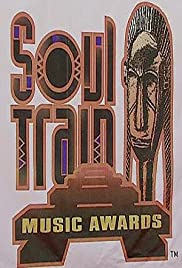 The 5th Annual Soul Train Music Awards Poster