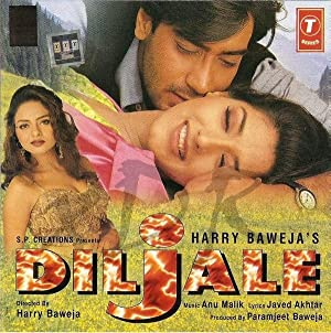Sonali Bendre Diljale Movie