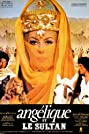 Angelique and the Sultan (1968) Poster