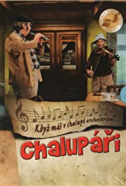 Chalupári Poster - TV Show Forum, Cast, Reviews