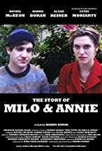 Primary image for The Story of Milo & Annie