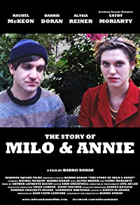 Primary photo for The Story of Milo & Annie
