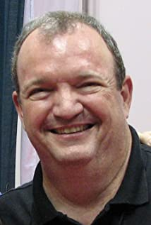 Tracy Hickman Picture