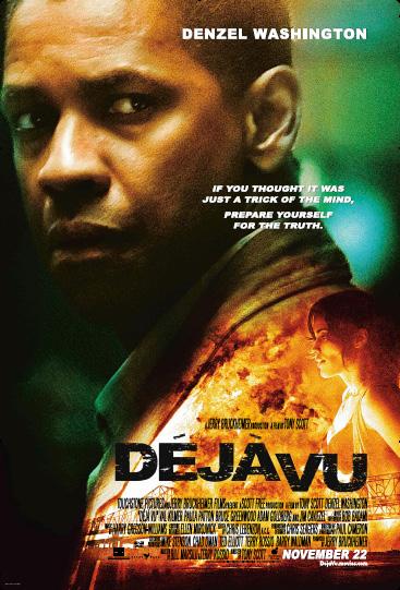 Deja Vu (2006) BluRay 480p, 720p & 1080p