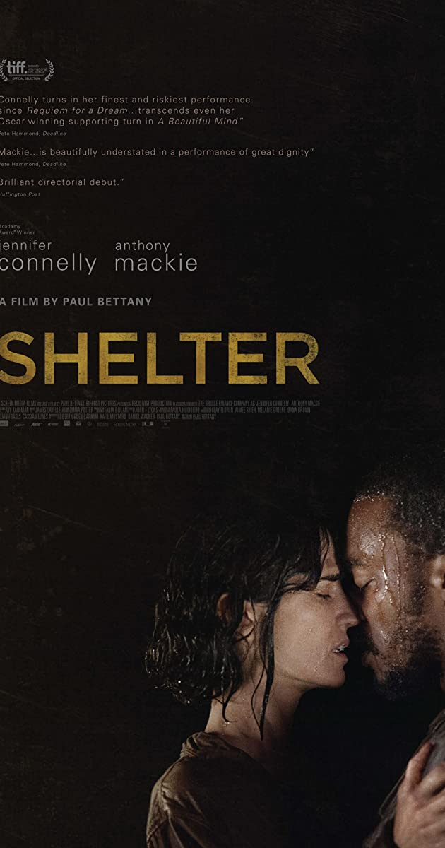 Subtitle of Shelter