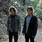 Spencer Treat Clark and Nick Eversman in Deep Dark Canyon (2013)