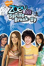 Zoey 101 Spring Break Up Video 2006 Imdb