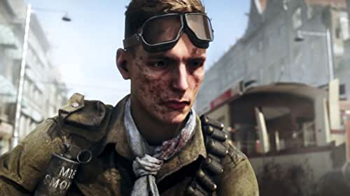 Battlefield V: Operation Underground Map Trailer (Xbox One)