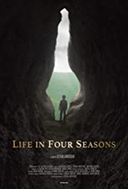 Life in Four Seasons Poster